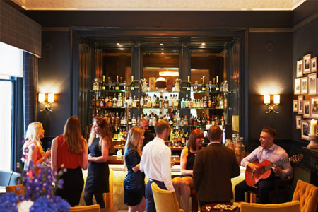 New Year Breaks Scotland | New Year at Hotels of Distinction | | Scotland's Personal Hotels